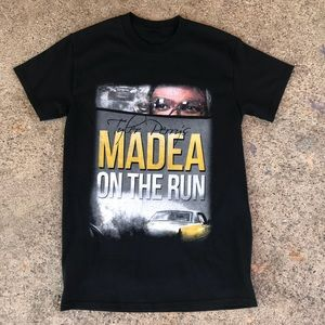 Other - Tyler Perry's Madea On The Run Play Unisex T-Shirt